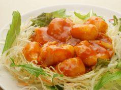 中華喜楽酒場 せい華のおすすめ料理1