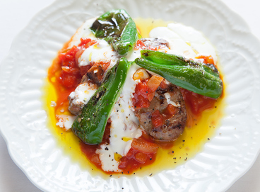 トルコ料理 ゲリック 表参道のおすすめ料理1