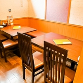 大衆食堂 安べゑ 甲府駅前店の雰囲気2