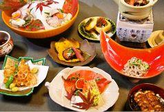 日本料理 小伴天のおすすめポイント1