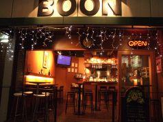 Diner cafe BOONの写真