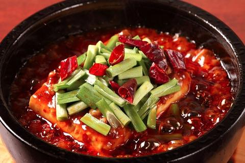 伝統の中華をご提供致します!美味しい秘密は伝統の料理法!