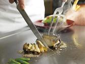 鉄板倶楽部 ディアブロのおすすめ料理3
