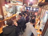あぶさん 栄町店の雰囲気2