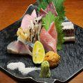 魚まみれ眞吉 渋谷店のおすすめ料理1