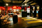 Sports Bar BULLS 福井のグルメ