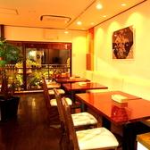 レストラン シロー SHIROの雰囲気3