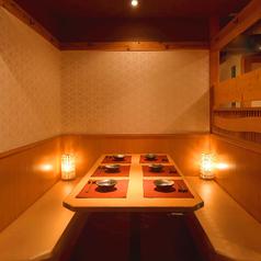 お席のみのご予約も大歓迎です♪もちろんコースのご予約も3名様~承ります♪姫路駅徒歩3分×個室居酒屋♪8名様以上のご予約で1名様無料に☆姫路での宴会・女子会・接待に☆