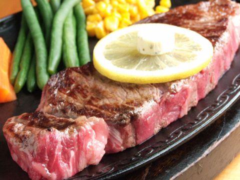ステーキ ケンタス Steak KENTAS