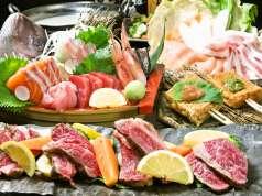 炭火焼と海鮮、手づくり豆富 まいど! 札幌駅南口店の特集写真