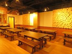 まぐろともつ焼きの店 shigi 36 シギ36の雰囲気1