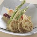 料理メニュー写真野菜の盛り合せ