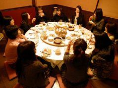 敷島壱番館 中国料理 隨園 ズイエンの写真