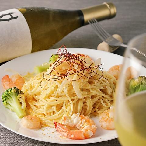 Italian Kitchen Be the light (ビー ザ ライト)
