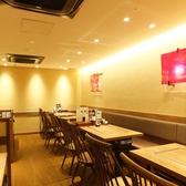 五郎っぺ食堂の雰囲気3