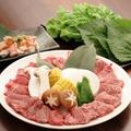 料理メニュー写真野菜たっぷり!バラエティ盛り合わせ(3~4人前)