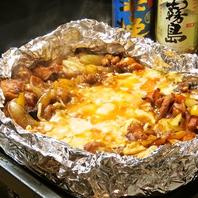 チーズタッカルビ(単品1780円/コース3500円)