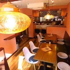イタリアン居酒屋 DOSANKO DINING Dの雰囲気1