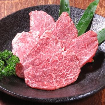 韓ノ家のおすすめ料理1