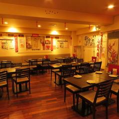 中国料理 小瀋陽の雰囲気1