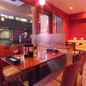 ワイン食堂アレコレの雰囲気2