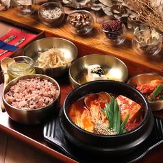 Korean food&cafe 日 韓茶 ta-yonの写真