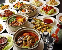 台湾料理 百味鮮 相生店の写真