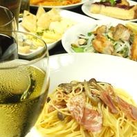 隠れ家的!!路地裏のイタリアン食堂