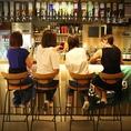 JR/養老鉄道 大垣駅より徒歩1分とアクセス抜群!おしゃれな店内は居心地も良く、女子会や会社の飲み会など、各種ご宴会にぜひ、ご利用ください♪