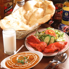 インド料理 MILAN 長尾店の写真