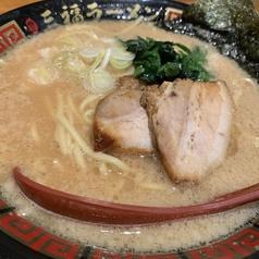 三福ラーメンのおすすめ料理1