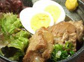 琉津 Roots 風のおすすめ料理2