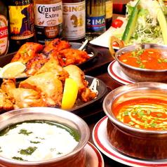 サティ (Indiain Dinning & Bar SATHI) 関内店の写真