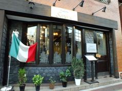 トラットリア セレーノの写真