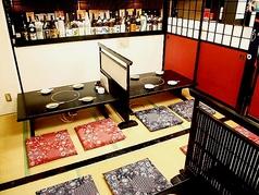 ほっこり居酒屋 はらぺこ。 高松店の雰囲気1