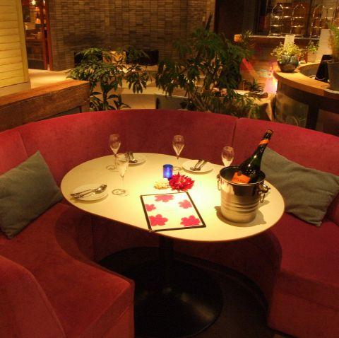 渋谷最大規模170席のお洒落なカフェ♪ランチ、大人のお食事会、女子会など◎