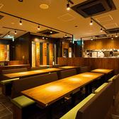 会社での飲み会や友人とのお食事やデートなど様々シーンでご利用いただけます。