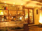 片町カフェ by BRANDNEW FURNITUREの雰囲気3