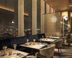 SOMEWHERE サムウェア 都ホテル 博多 レストラン&バーの特集写真
