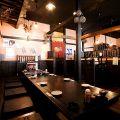 博多一番どり 居食家 あらい 原町駅前店の雰囲気1