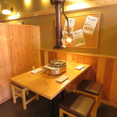 焼肉ホルモン酒場 折尾肉横丁の雰囲気2