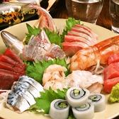 冨士屋のおすすめ料理2
