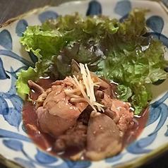 ぢどり長屋のおすすめ料理1