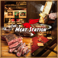 The Meat Station ミートステーション 新宿本店の写真