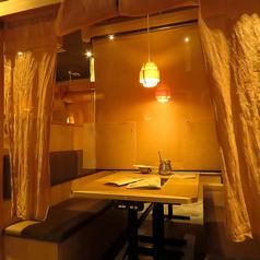 温野菜 浜松有玉店の雰囲気1