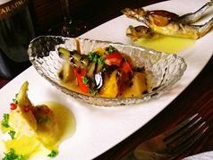 Amistad KURAKUENのおすすめ料理1