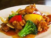 新中国料理 謙張のおすすめ料理3