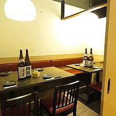 居酒屋 まんてん 蒲田店の雰囲気1