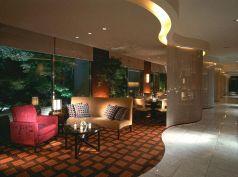 シェラトン都ホテル東京 四川の雰囲気1