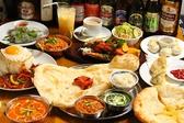 インド ネパール&タイ料理 アティティ 千葉のグルメ